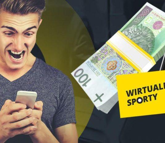 wirtualne sporty fortuna konkurs