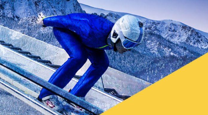 Bonus 400 PLN na skoki w Zakopanem 2018!