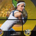 Tenis bukmacher Fortuna