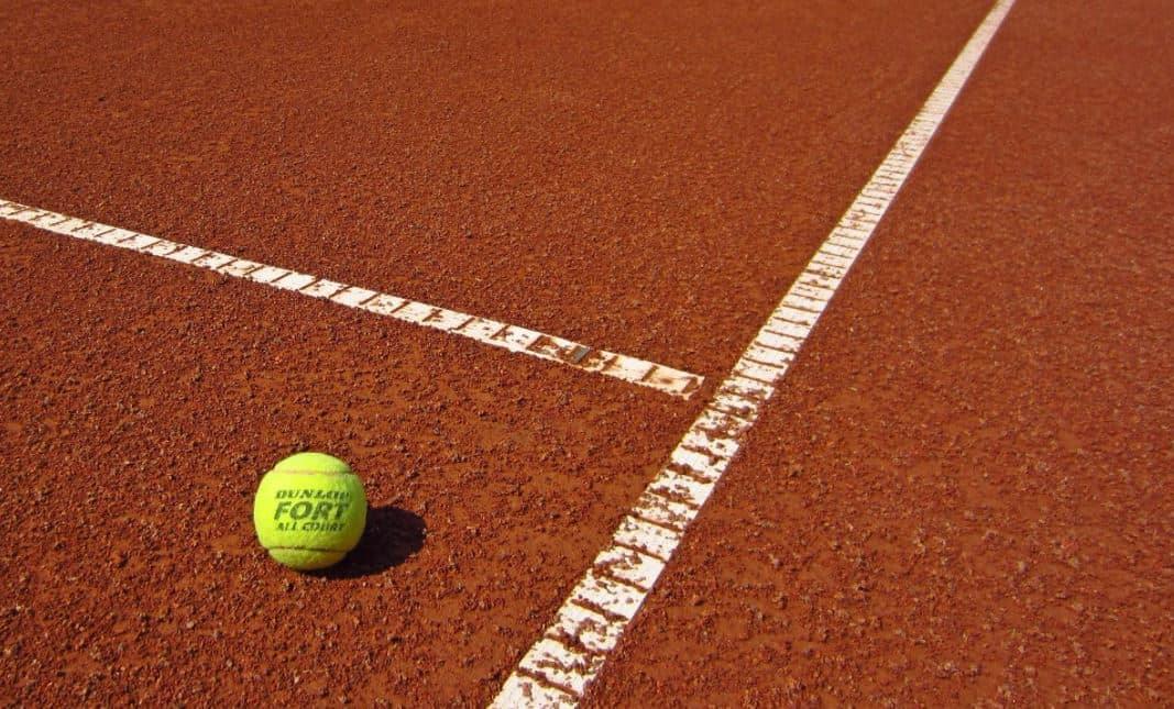 Obstawianie tenisa online