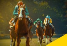 Dodatkowy bonus 100 PLN na Wirtualne Sporty LV BET!