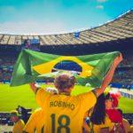 Brazylia - największy faworyt Mundialu!