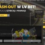 LV BET bonus na wrzesień 2018