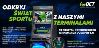 Automaty do obstawiania meczów