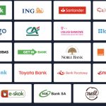 Najczęściej obsługiwane banki w zakładach bukmacherskich