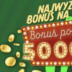 Totalbet bonus powitalny 2020