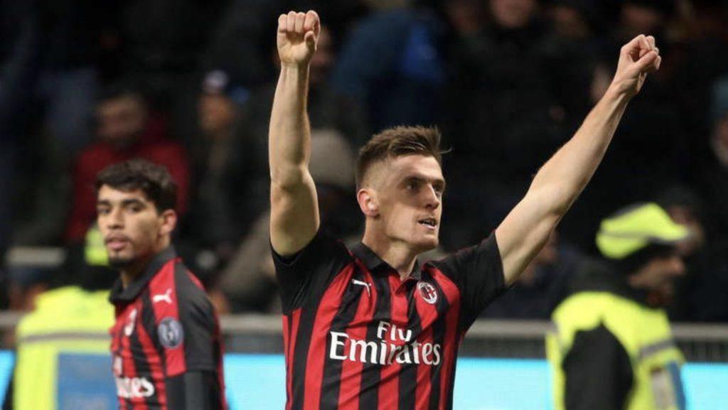 Etoto daje 20 PLN na mecz Milanu. Oglądaj za darmo i obstawiaj!