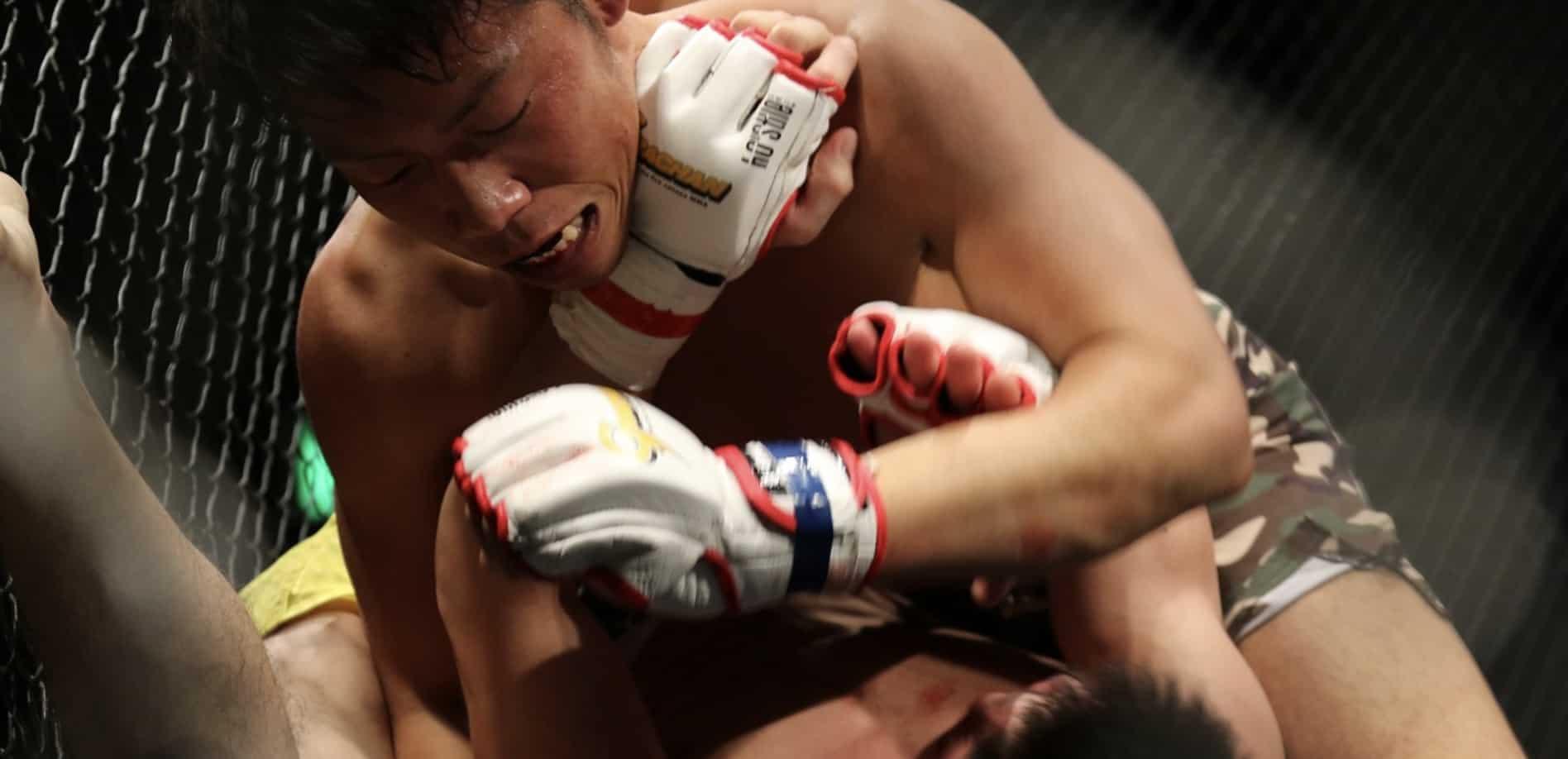 Gdzie zakłady na FAME MMA 4? Obstawianie walk przez internet