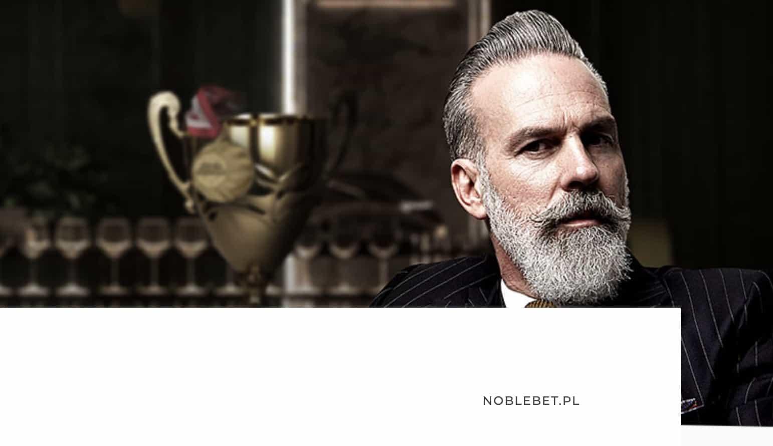 Start Noblebet.pl - bonus powitalny 1650 PLN dla nowo zarejestrowanych!