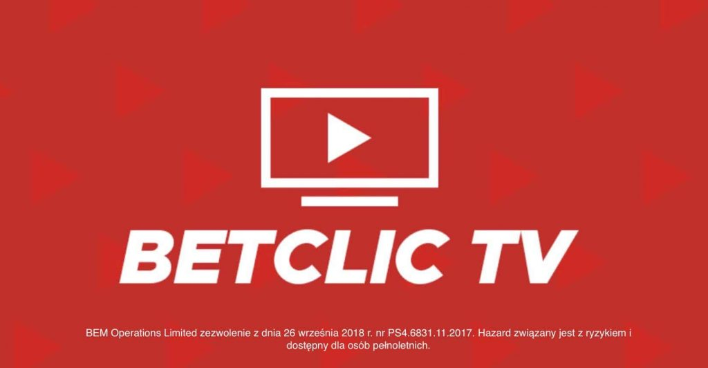 mecze na żywo w betclic tv