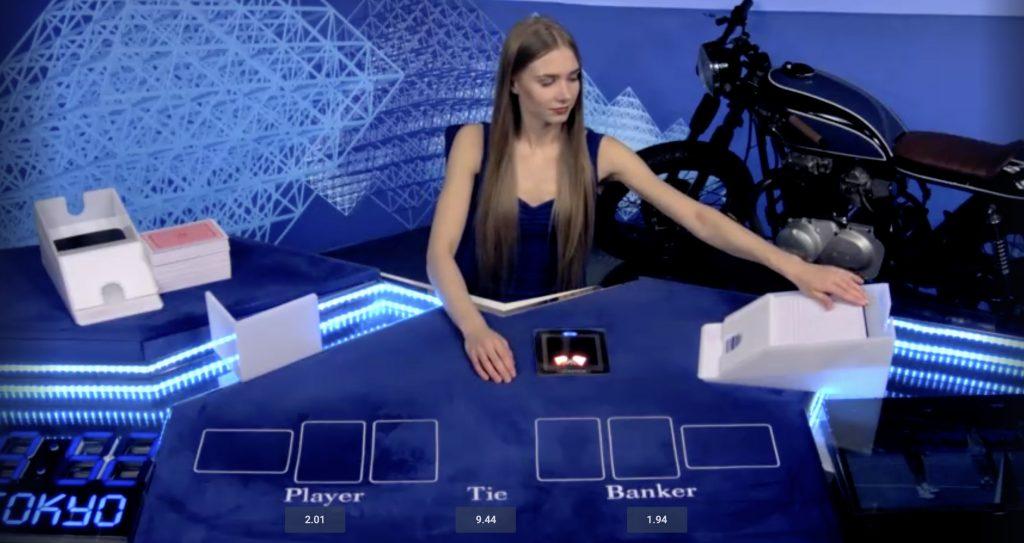 STS Betgames, czyli legalne kasyno