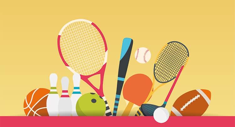 popularne dyscypliny sportu