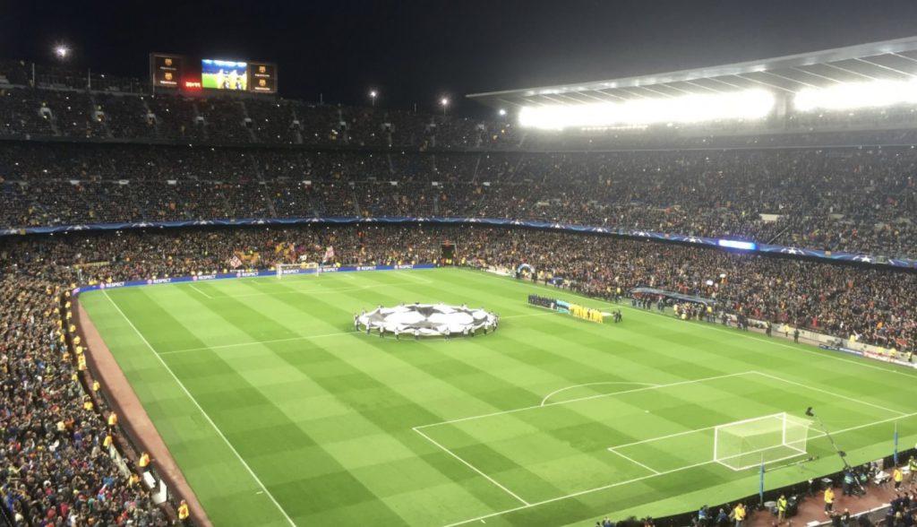 Typy na Ligę Mistrzów