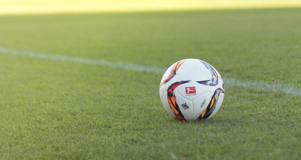 Liga niemiecka meczyki