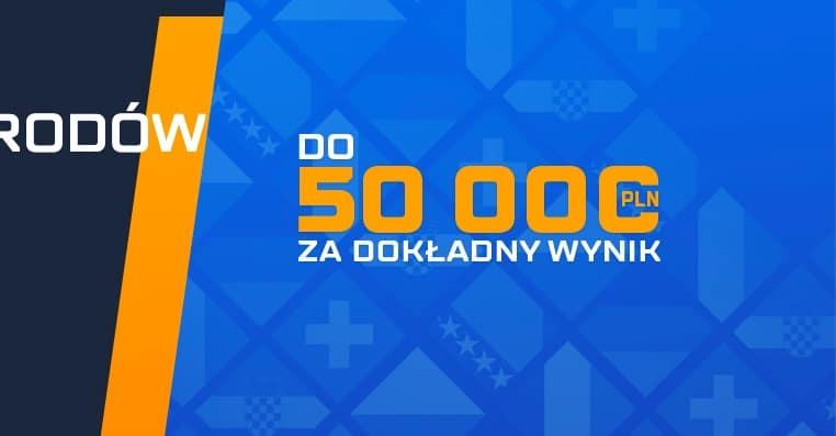 50.000 PLN dla skutecznych typerów od STS!