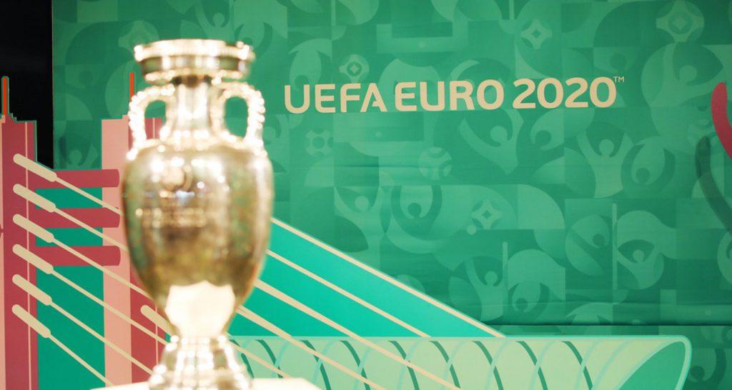 Euro 2020 bukmacherzy - gdzie bonusy?