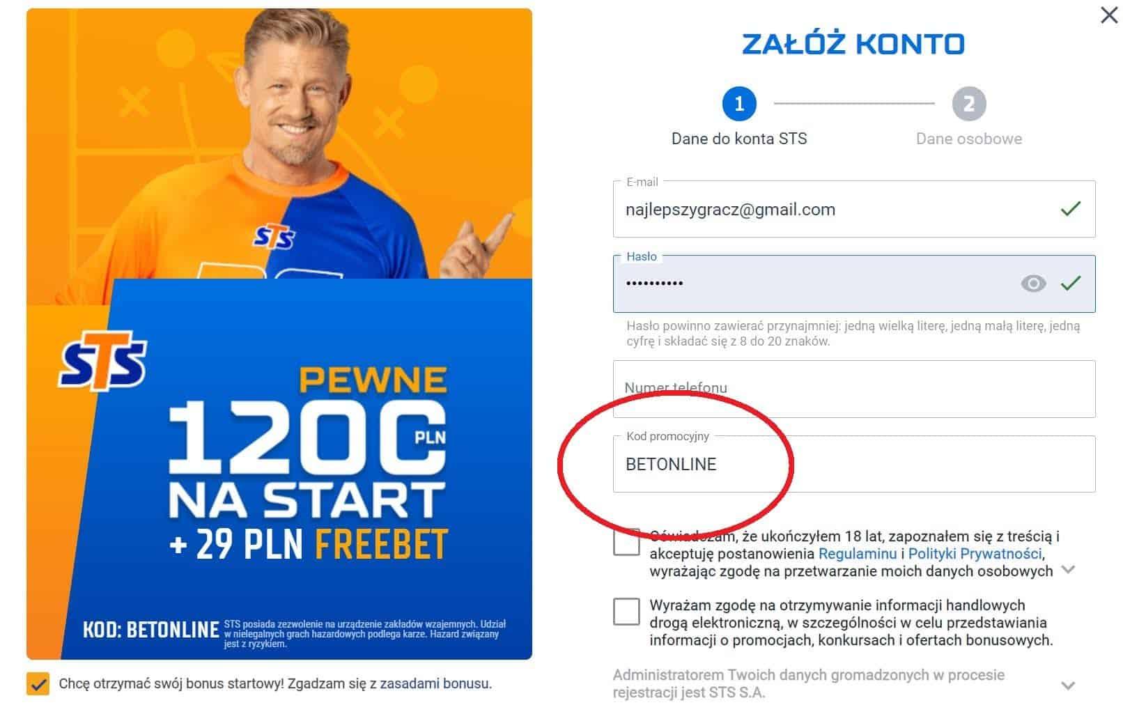 Pewniaki Euro 2020 - grupa E (polska grupa)