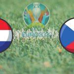 Holandia – Czechy (Euro 2020) typy bukmacherskie. Kursy, pewniaki, bonusy