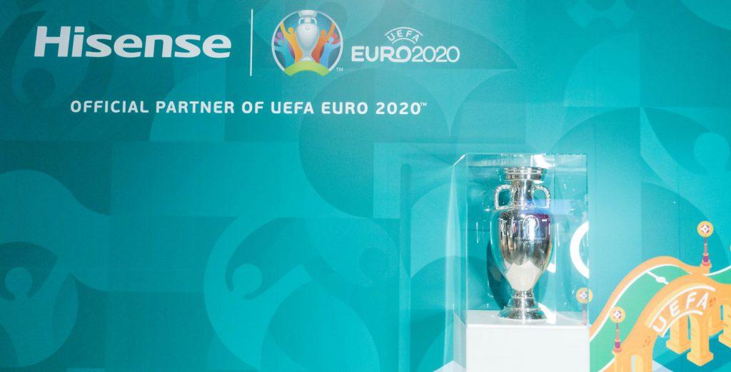 Polska - Słowacja typy bukmacherskie Euro 2020 - 14 czerwca