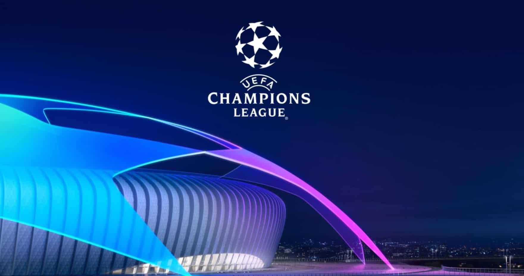 Obstawianie Ligi Mistrzów - zakłady na żywo czy pre-match?