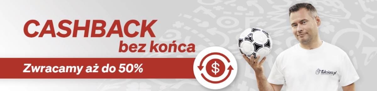 polski bukmacher z bonusami za darmo